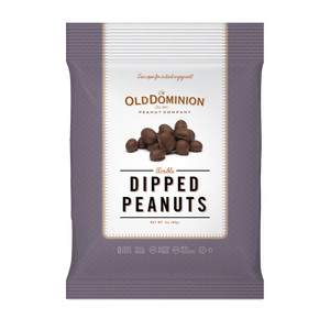 Old Dominion Double Dipped Peanuts Grab and Go Bag