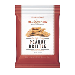 Old Dominion Peanut Brittle Grab and Go Bag