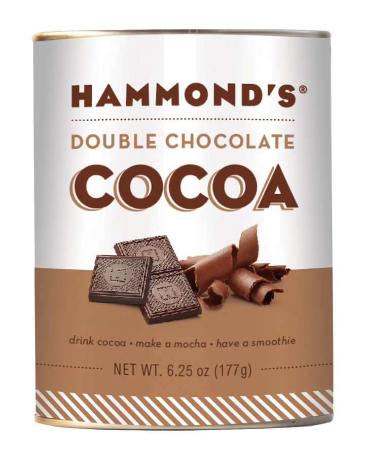 Double Chocolate Cocoa Mix 2-Pack