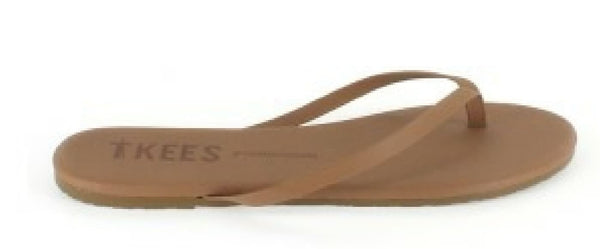 Tkees beach bum color,  sandals