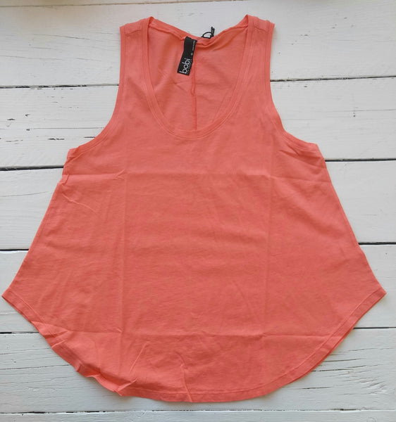 Bobi melon swing tank