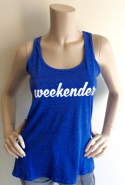 Prince Peter collection weekender tank