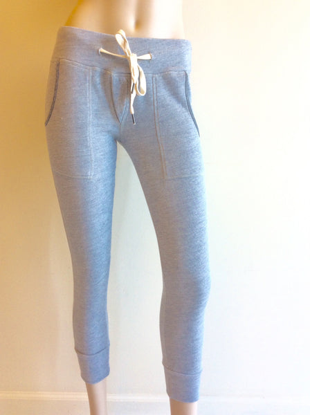 NSF Rue Sweatpants in heather grey