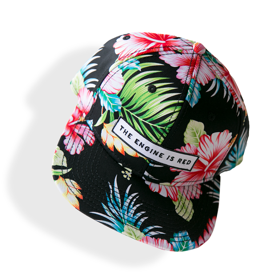 Hawaiian Otto Cap
