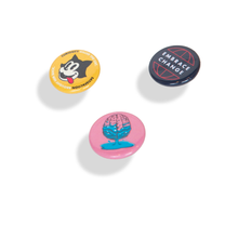 Button Pack No. 01