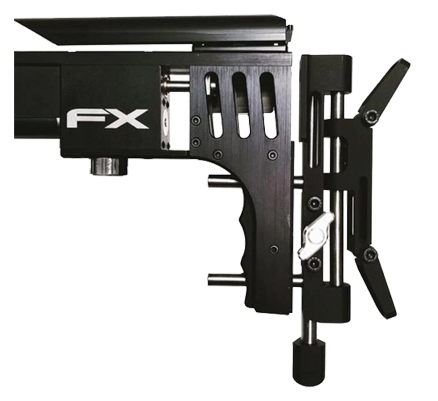 KLS-1 FX Impact Adjustable Stock