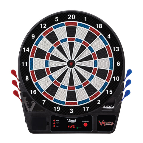 Viper Vtooth 1000® Online Electronic Dartboard