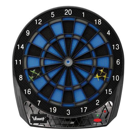 Viper Vtooth 1000 EX™ Online Electronic Dartboard