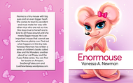 Enormouse - Positive Pop-Out Book