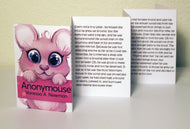 Positive Pop-Out Book - Anonymouse