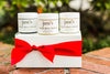 Valentines Travel Trio Gift Box