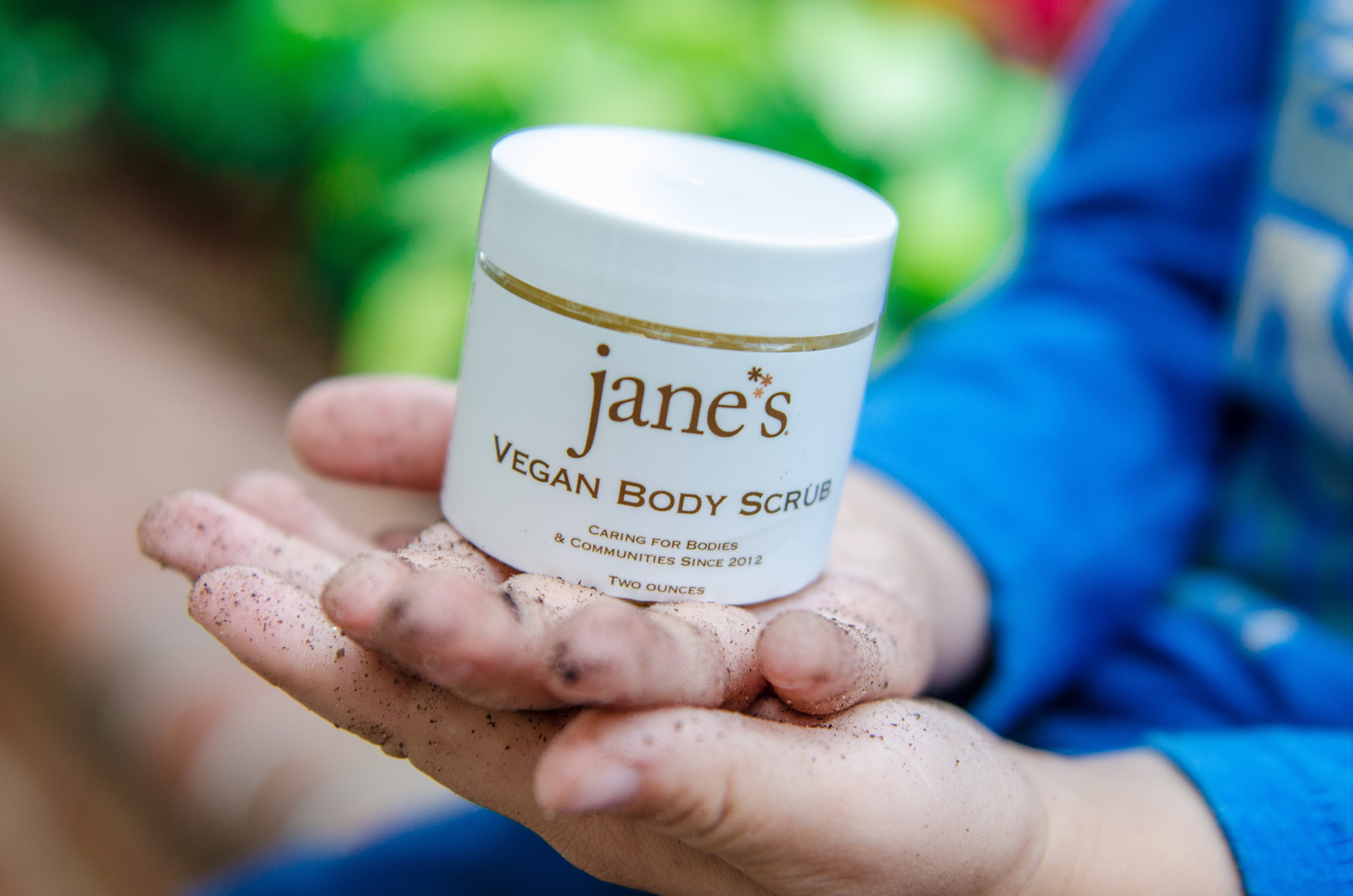 jane's body scrub LLC