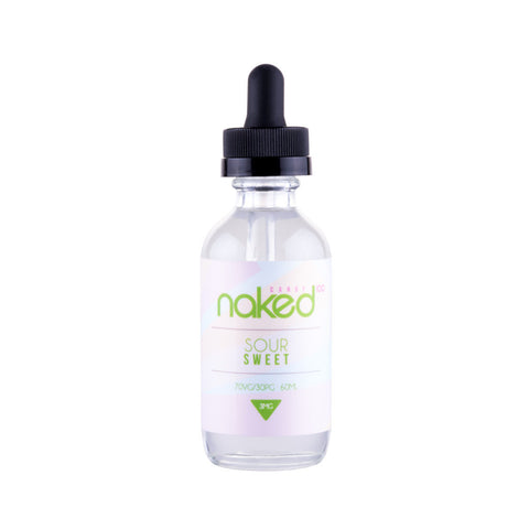 Naked100 Sour Sweet