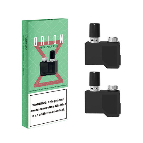 Lost Vape Orion Pods