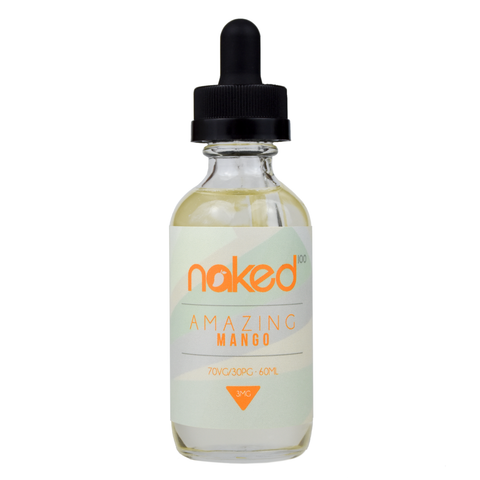 Naked100 Amazing Mango
