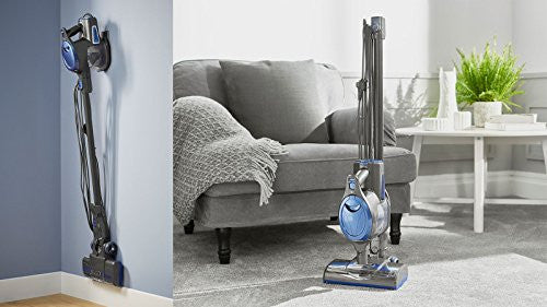 Shark Rocket Lightweight Corded Stick Vacuum Cleaner (With Dust Away & Upholstery Tool)
