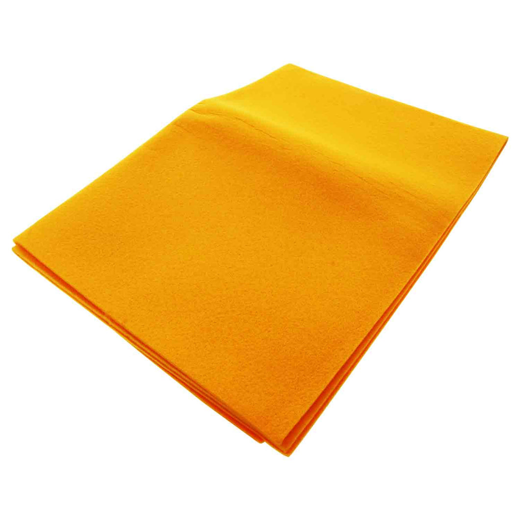 Chamois - The Original in Orange
