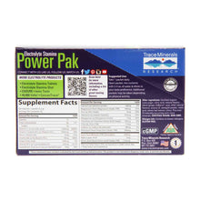 Power Pak - Acai Berry - 1 box (32 packets)
