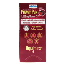 Power Pak - Mixed Berry - 1 box (32 packets)