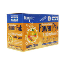 Power Pak - Orange Blast - 1 box (32 packets)