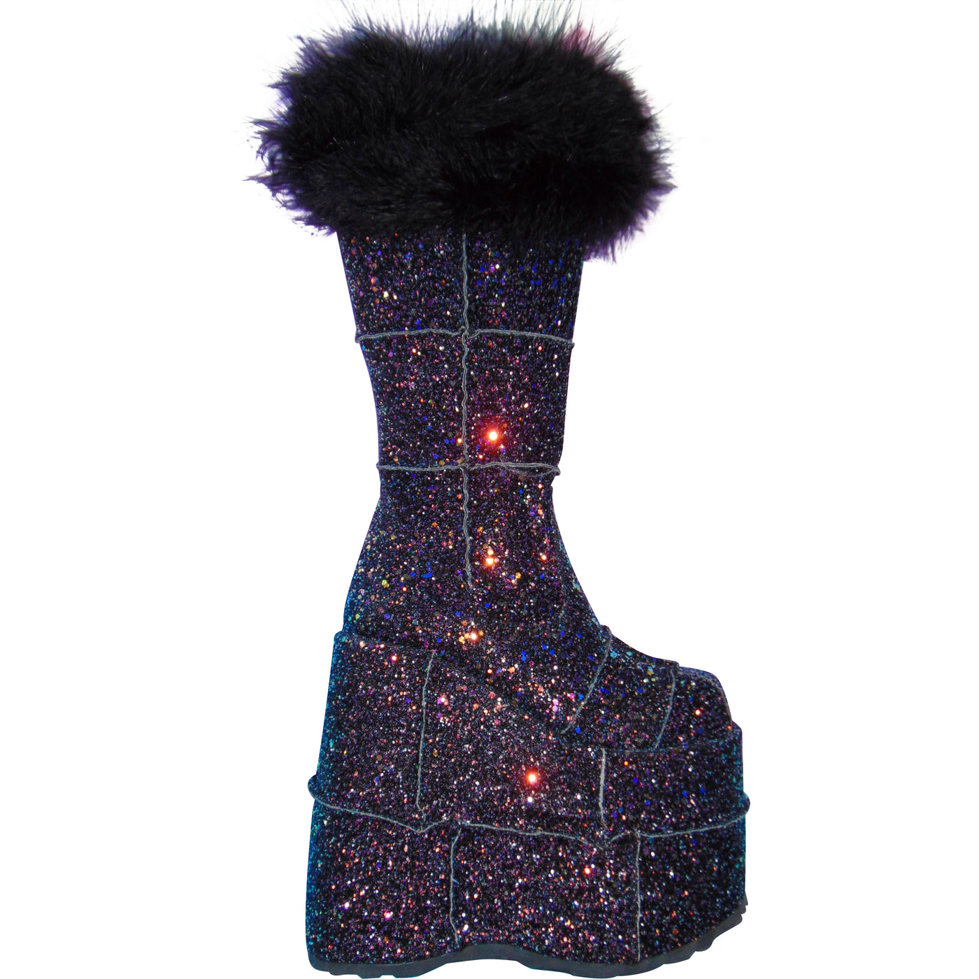 Galaxy - SPACE☆BOOTS