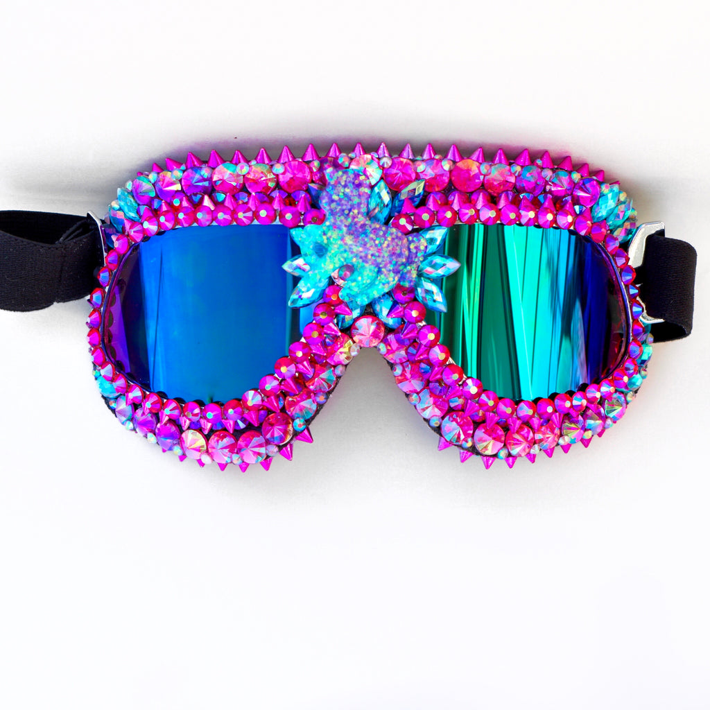 Unicorn Dust Goggles