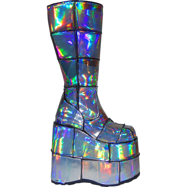 Future Mood - SPACE☆BOOTS