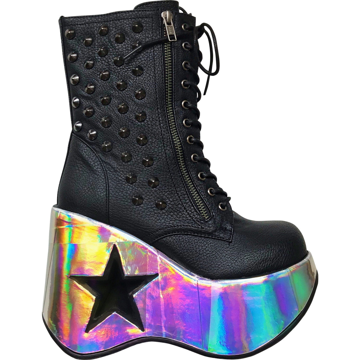 Star Child - SPACE☆BOOTS