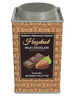 Masterpiece Collection Hazelnut Milk Chocolate Cocoa (6.25oz Square Tin)
