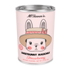 Magic Milk Mixer - Sweet Bunny Strawberry (2.5oz Oval Tin)