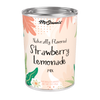 McSteven's Floral Spring Strawberry Lemonade (3oz Oval Tin)
