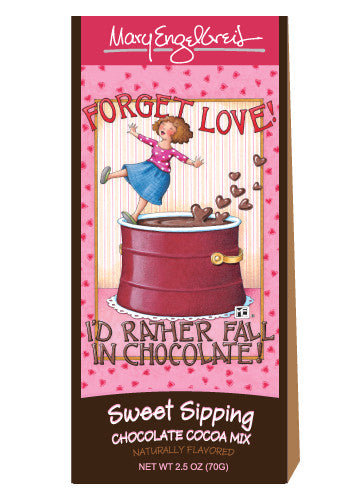 Mary Engelbreit® Sweet Sipping Cocoa (2.5oz Tent Box)