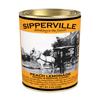 McSteven's Sipperville Peach Lemonade (8oz Oval Tin)