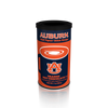College Colors Auburn University Colorful Orange Hot Chocolate (7oz Round) (CLOSEOUT - BB NOV 2021)