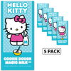 Hello Kitty® Cookie Dough Magic Milk Mixer (Five 1.25oz Packets)