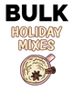 An image of McStevens' holiday beverage mixes.