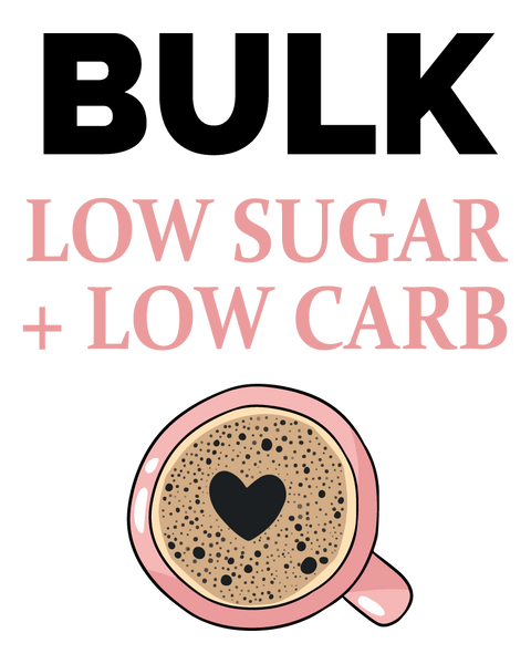 An image of McStevens' low carb/low sugar drink mix.