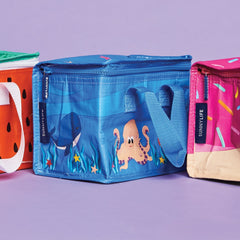 Sunnylife | Kids Lunch Tote | Under the Sea | Sunnykids