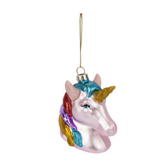 Sunnylife | Festive Ornament | Unicorn