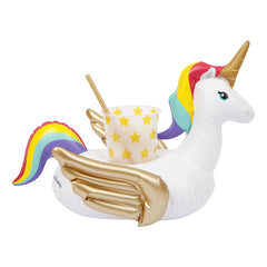 Sunnylife | Inflatable Drink Holder | Unicorn