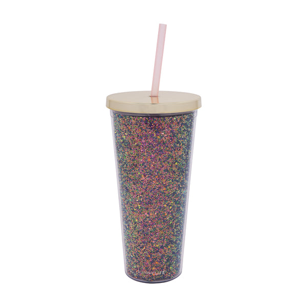Sunnylife | Mermaid Tumbler | Glitter