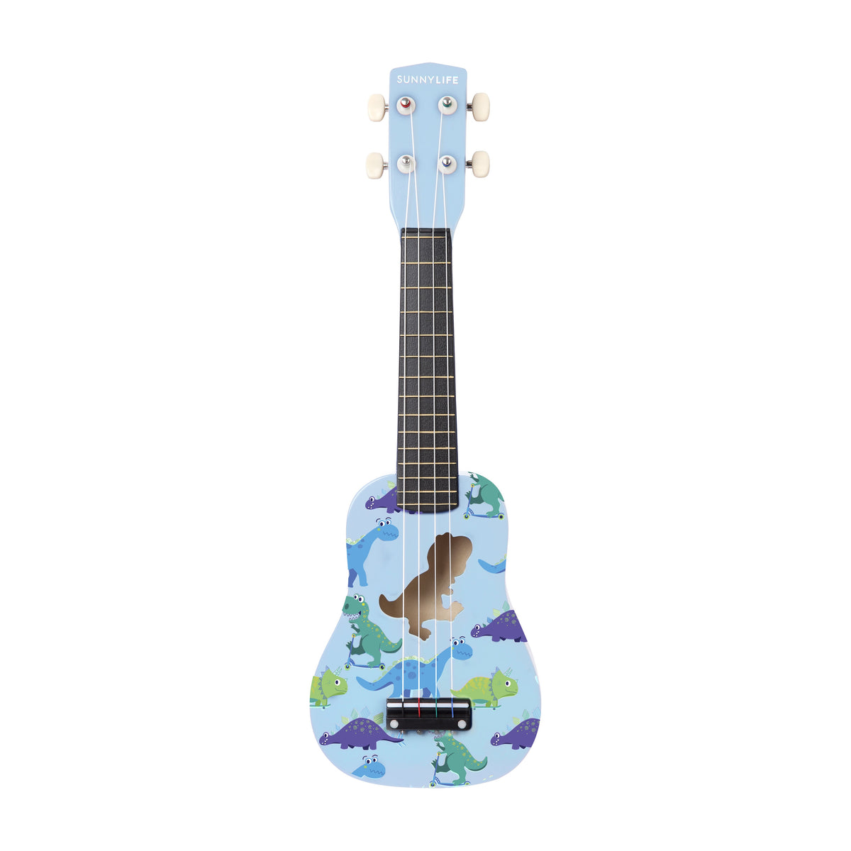 Ukulele | Dino Mighty