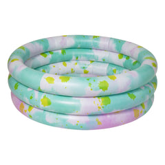 Sunnylife | Inflatable Backyard Pool | Tie Dye