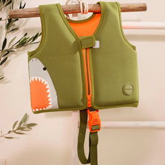 Swim Vest 1-2 Years | Shark Attack