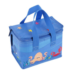 Sunnylife | Kids Lunch Tote | Under the Sea