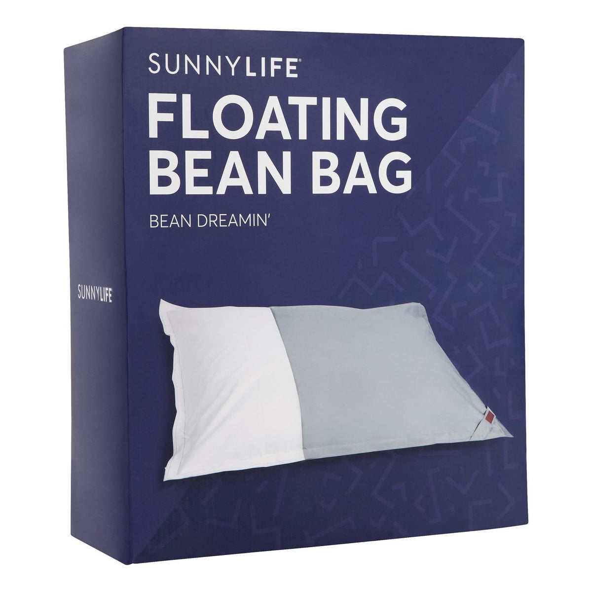 Sunnylife | Floating Bean Bag | Grey