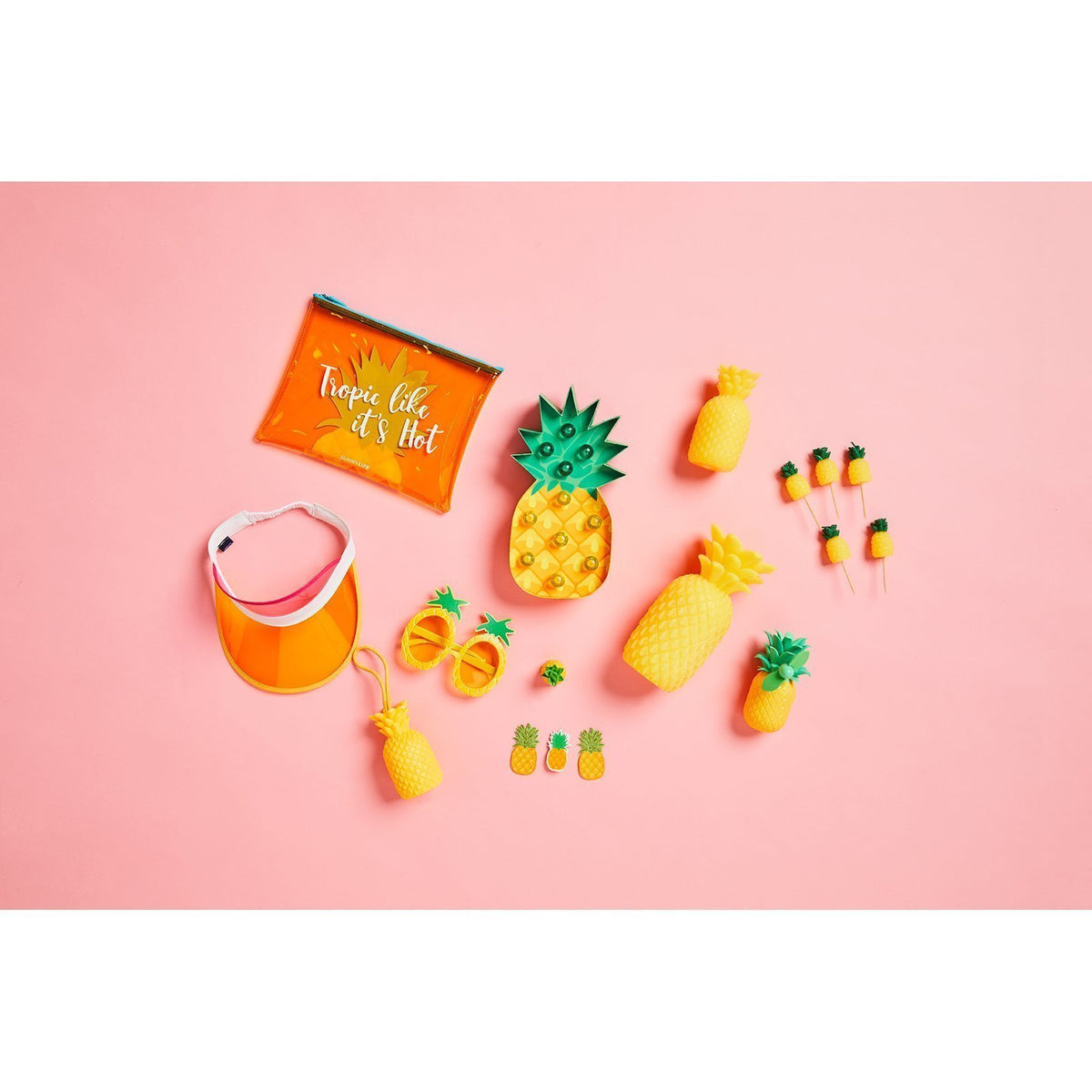 Sunnylife | Pin-Ons | Fruit Salad