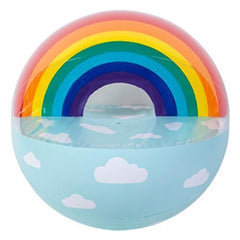Sunnylife | Inflatable Beach Ball XL | Rainbow