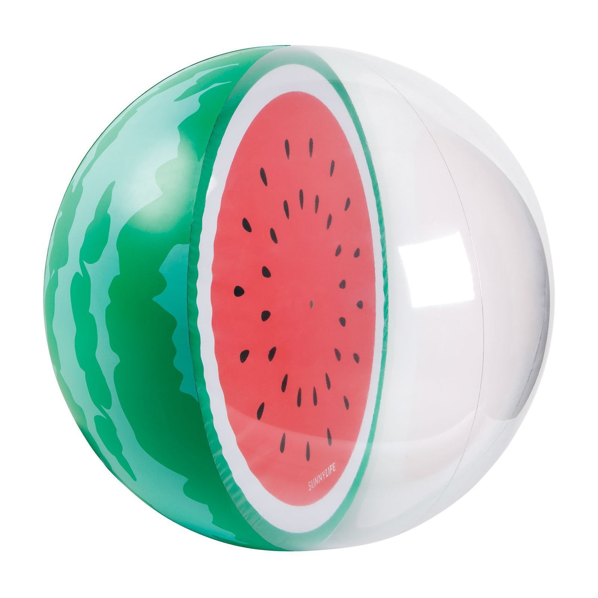 Sunnylife | Inflatable Beach Ball | Watermelon