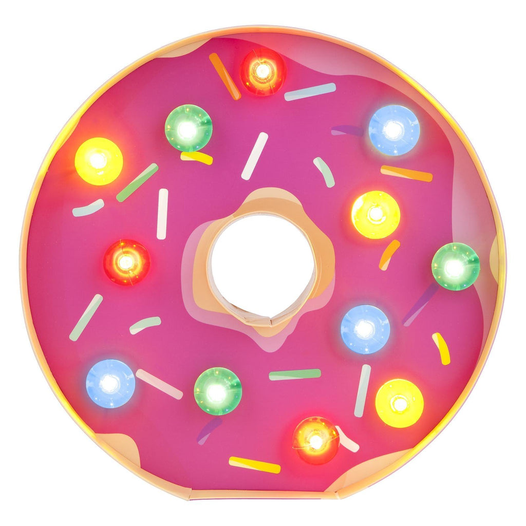 Sunnylife Donut Marquee Light